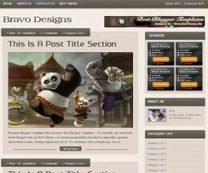 Bravo-Design-Blogger-Template