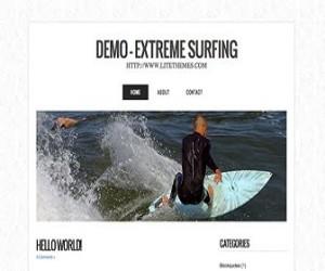 ExtremeSurfing-blogger-templates