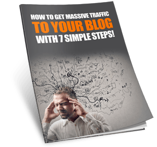 How To Get Massive Traffic Cover