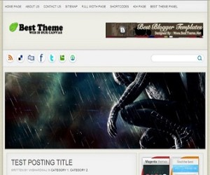 Shadow-Blogger-Template