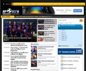 Sporty-Magazine-2-blogger-templates