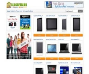 Ultimate-Store-blogger-templates