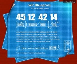 WP-Blueprint-Blogger-Template