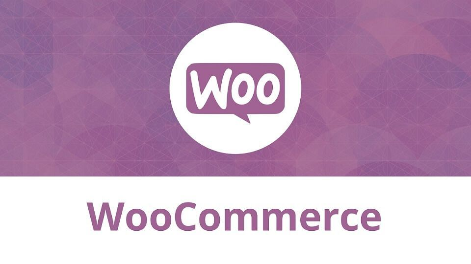 setup woocommerce pages