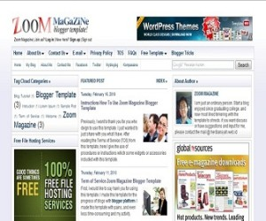 Zoom-Magazine