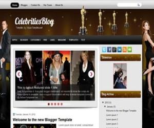 celebritiesblog-blogger-template