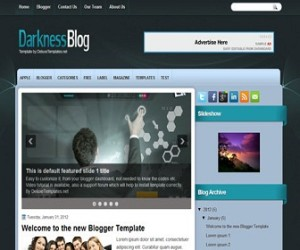 darknessblog-blogger-template