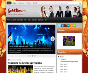 goldmovies-blogger-template