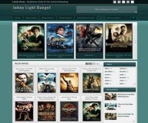 johny-light-banget-blogger-template