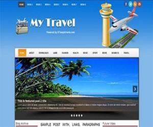 my-travel-blogger-templates