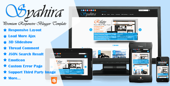 syahirapreview-premium-responsive-blogger-template