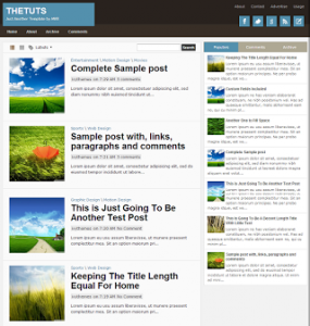 thetuts-responsive-blogger-template